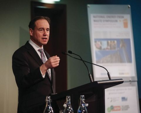 AGL submits environmental plan for LNG terminal