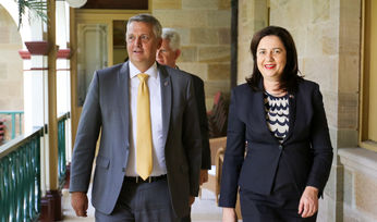 Queensland budget throws cash across all energy types