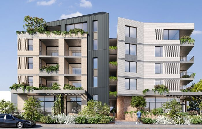 Power Ledger signs on to carbon-neutral apartment complex