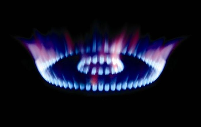 "Australia's wholesale gas prices in the ""middle of the pack"""