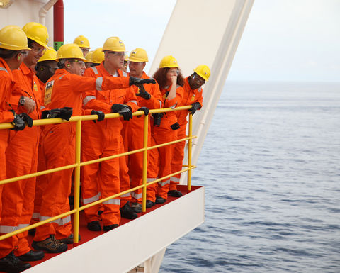 ENB Briefs:  Eni, Total, Equinor, and more.