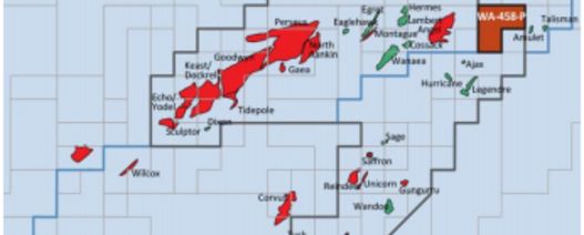 FAR says Carnarvon Basin 3D seismic complete for Davros extension