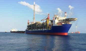 McDermott wins Ichthys FEED contract