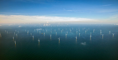 Global offshore wind O&M spend to hit A$20.7 billion within next decade: WoodMac