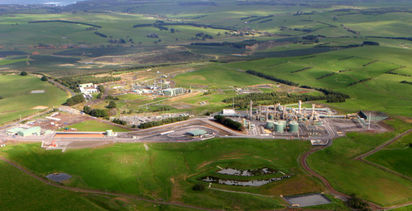 New life breathed into South Australian gas plant