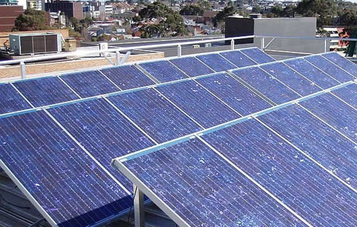 More solar for Territory indigenous communities