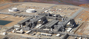 Worley wins Chevron contract extensions