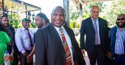 New petroleum laws in PNG explained