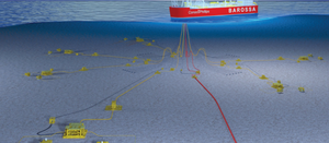 ConocoPhillips awards Barossa FPSO contracts