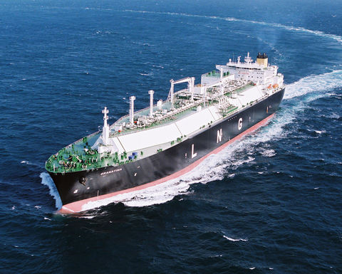 ENB Briefs: UK oil production, Polarcus, Asian LNG