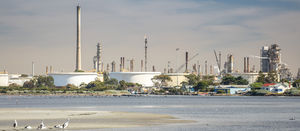 Another refinery to close down