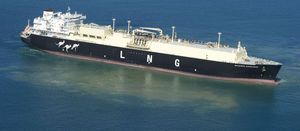 Record run for Oz LNG