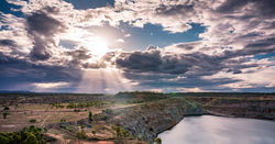 Genex receives enviro approvals for Kidston pumped hydro