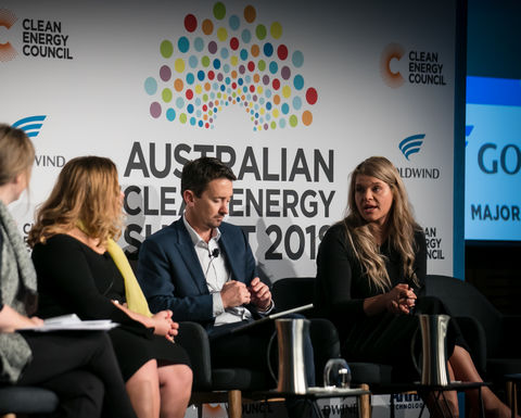 CEC pushes for more women on renewables boards