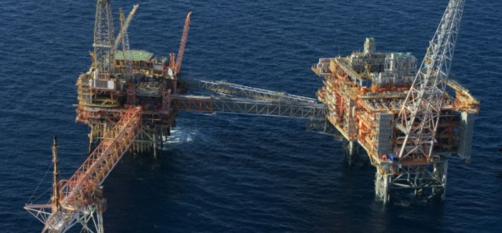 Maintenance impacts Chevron Australia