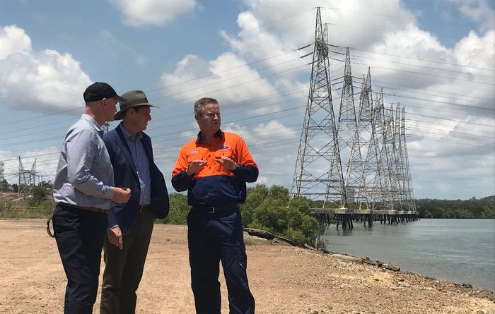 Queensland putting state-owned renewable electricity concern to parliament