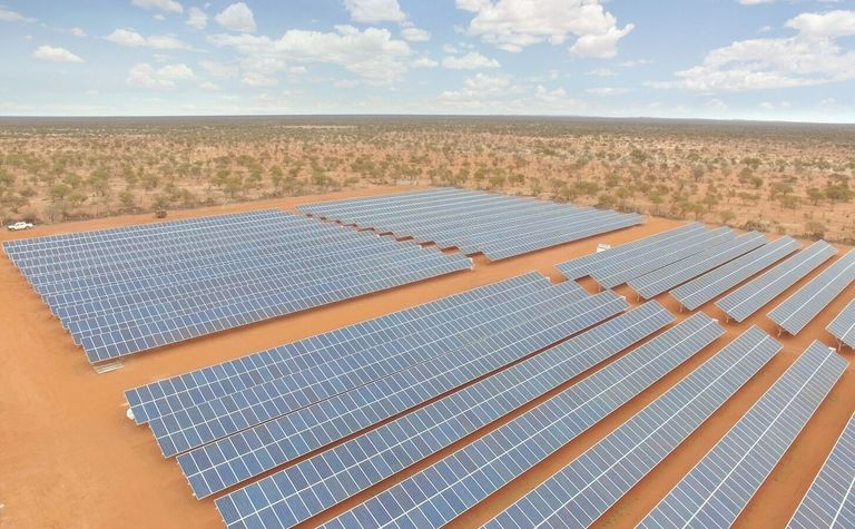 South Australia powers up with new solar farms