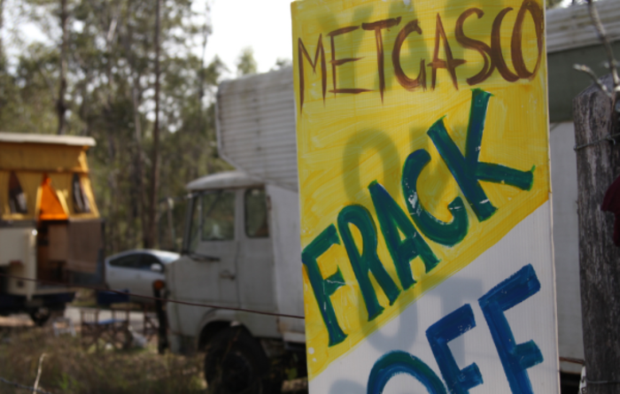 Metgasco suing NSW government