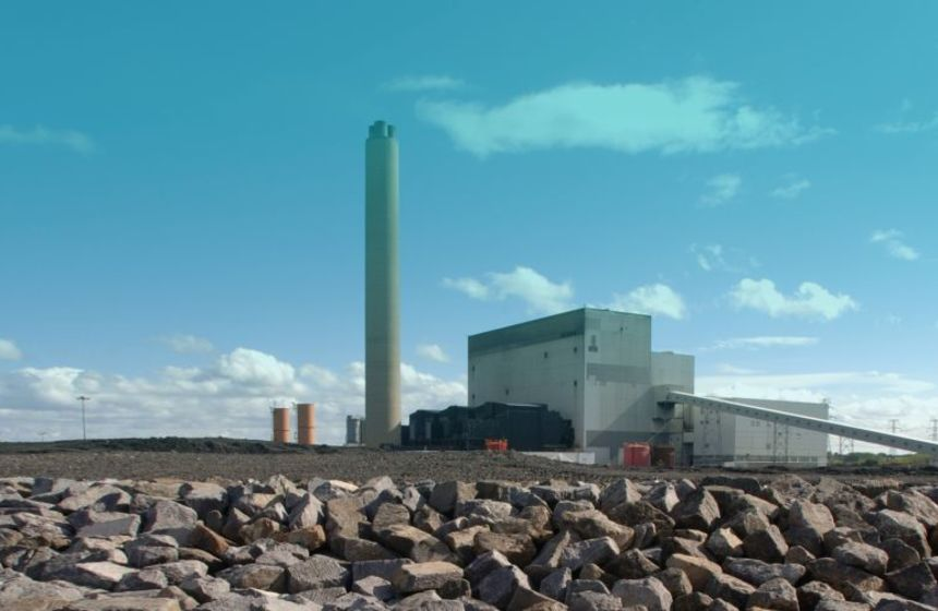 Biomass demand growing
