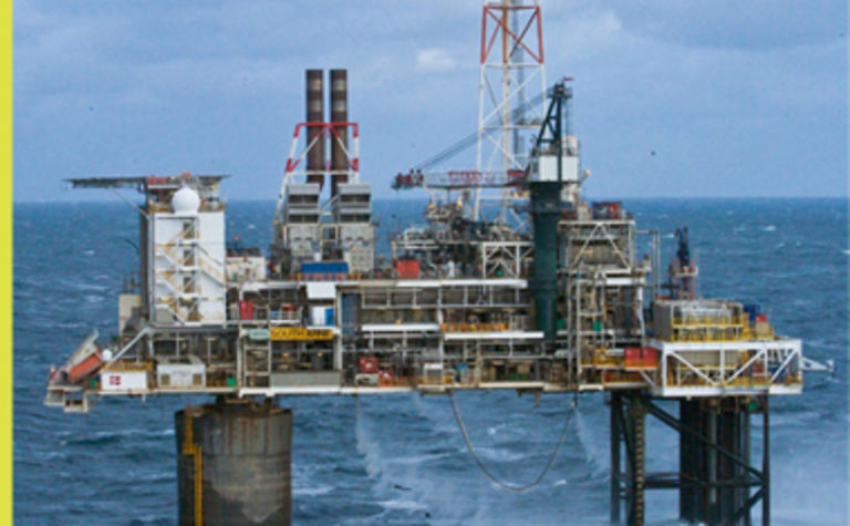 ENB Briefs: Irving Oil, North Sea, Shell and more
