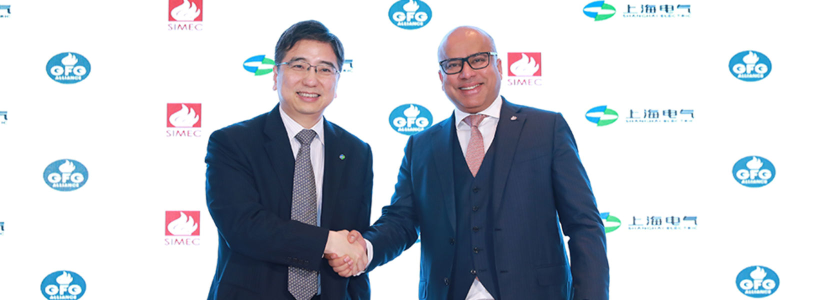 Gupta signs on Shanghai Electric for Cultana EPC