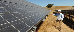 DNV GL on-site Solar Laboratory takes PV testing to India
