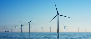 Australia's first offshore wind farm stalled by lack of regulations
