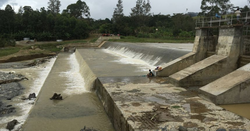 PNG hydro-power hospital expanded