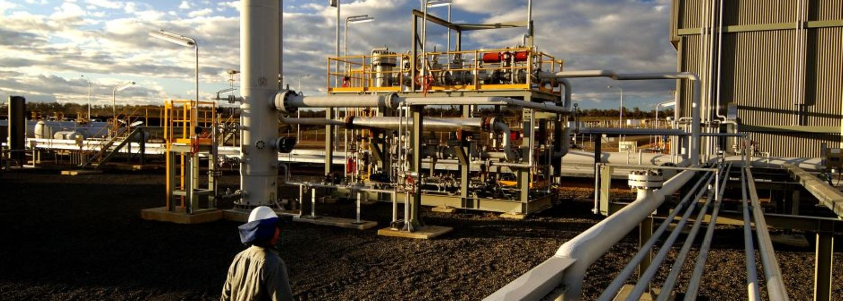 Origin gets Govt approval for Spring Gully plant