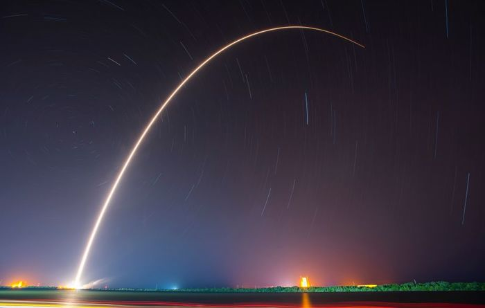 James Cook University creates new rocket fuel using 3D printing