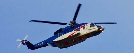Airnorth not included in Bristow Group bankruptcy