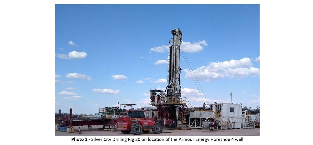 A week of problems for Armour Energy