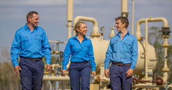 Santos on further Narrabri jobs push