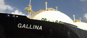 LNG demand to double to 700MMt by 2040: Shell