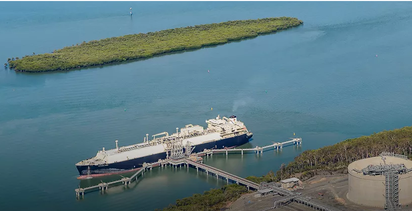 APLNG and Armour to tap new gas resource