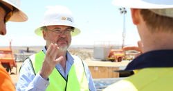 WA Libs would look at rolling back onshore gas export ban
