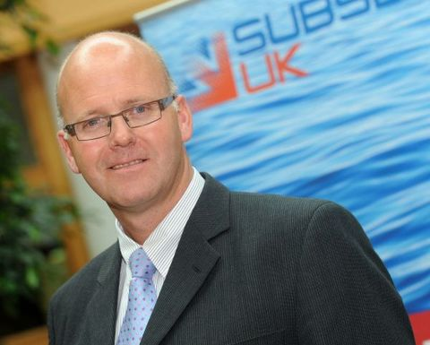 Wind the future for subsea players