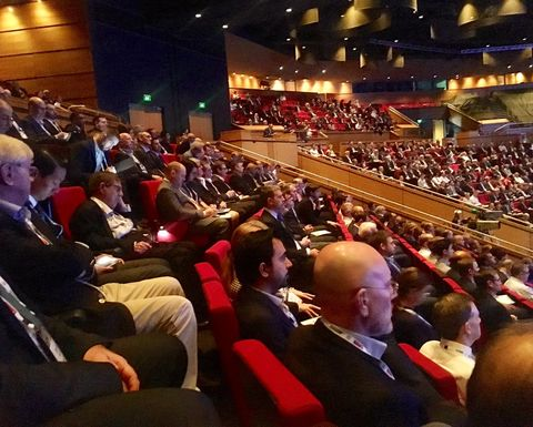 APPEA sets date for next conference
