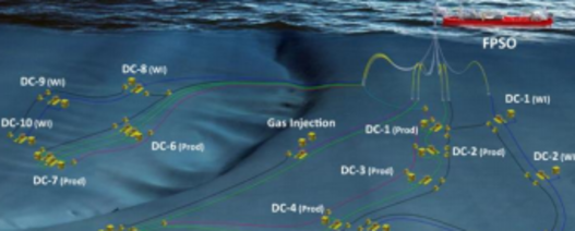 Woodside, FAR award SNE FPSO contract to Modec