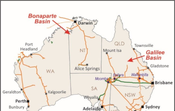 Vintage NT drilling delayed by govt