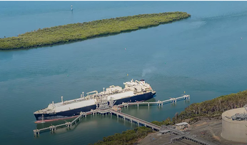 APLNG wins court case against Queensland government