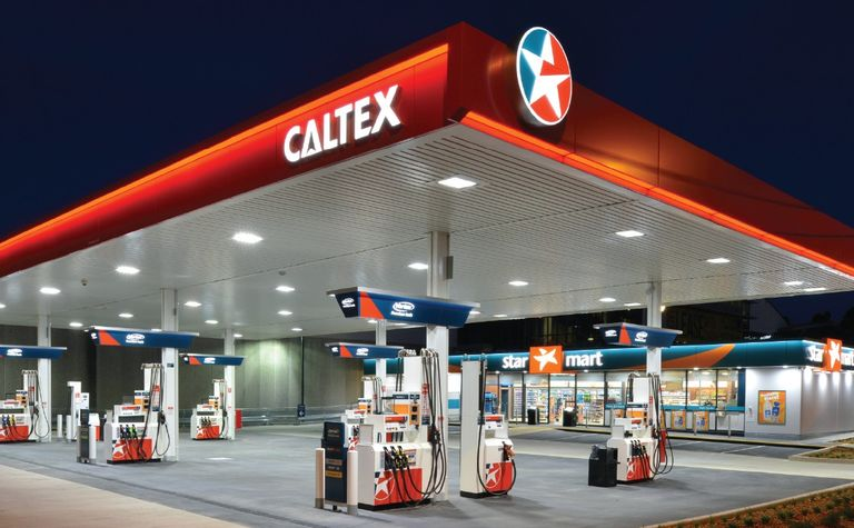 Couche-Tard walks away from Caltex, for now