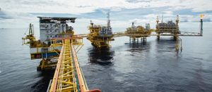 Chevron and PTTEP head back to arbitration