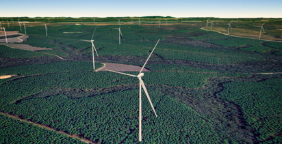 Queensland legislation brings Australia's largest wind farm one step closer