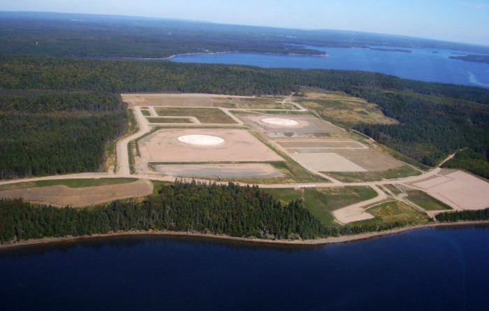 Bear Head LNG inks agreements for Point Tucker project