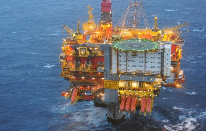 Equinor to shut down largest field in North Sea