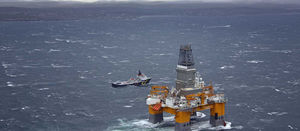 Oil price woes to see 30,000 job losses in North Sea