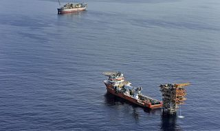 Montara puts disaster behind it with first oil
