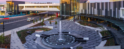 CEP. Energy to build Australia's largest shopping centre microgrid