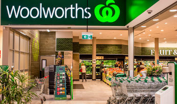 Woolworths commits to 100% renewables by 2025